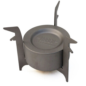 Vargo Converter Stove to Hexagon